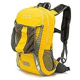 LOCALLION 20L Hiking Daypack Ultralight Bike Rucksack Backpack Outdoor Sports Daypack