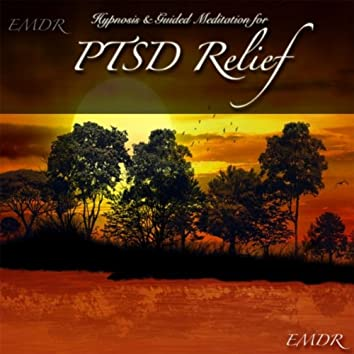 Hypnosis & Guided Meditation for PTSD Relief
