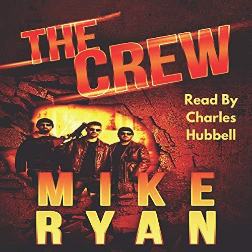 The Crew Titelbild
