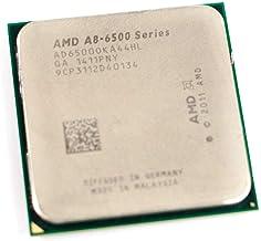 AMD A8-Series A8-6500 Richland Quad-Core 3.5 GHz CPU Processor Socket FM2 904-pin