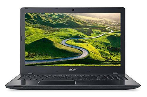 Acer Aspire E15 NX.GEQSI.002 15.6-inch Laptop (AMD A10 9600P/4GB/1TB/windows 10 Home 64Bit/2GB Graphics), Obsidian Black