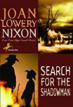 Search for the Shadowman (Joan Lowery Nixon)