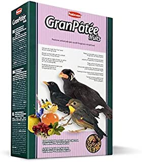 Padovan Complete feed for fruit, insect-eating birds and other birds 1kg