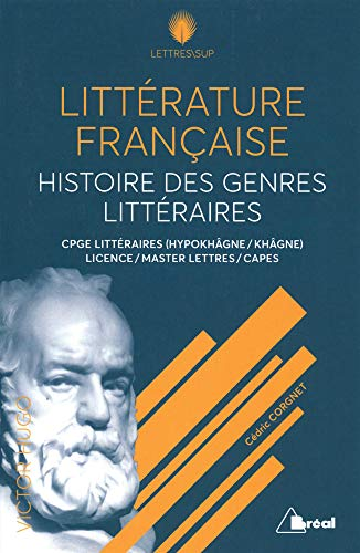 Français Méthodologie et culture littéraire : CPGE littéraires