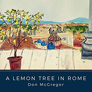 A Lemon Tree in Rome