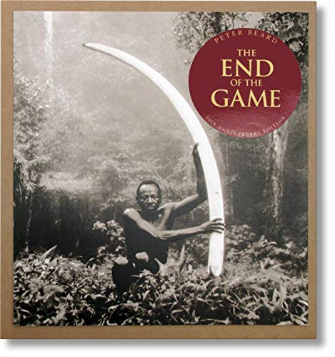 Peter Beard. The End of the Game. 50th Anniversary Edition