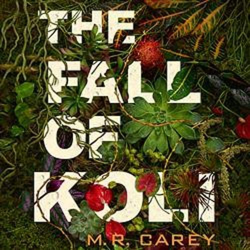 The Fall of Koli cover art