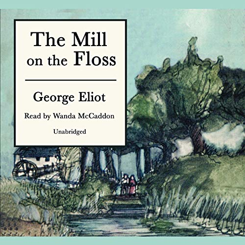 The Mill on the Floss copertina