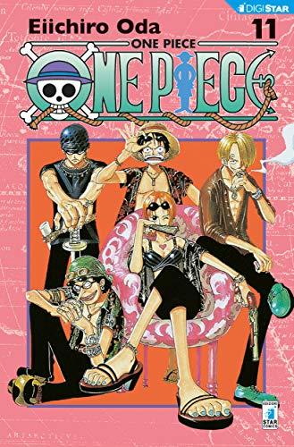 One Piece 11: Digital Edition