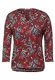 Cecil Damen 316740 T-Shirt, Copper Brown, S