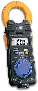 HIOKI (日置電機) クランプオンAC/DCハイテスタ 1000A RMS 3288-20