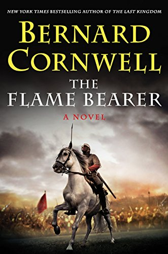 Image of The Flame Bearer (Saxon Tales, 10)