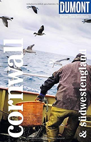 DuMont Reise-Taschenbuch Cornwall & Südwestengland: Reiseführer plus Reisekarte. Mit besonderen Autorentipps und vielen Touren.