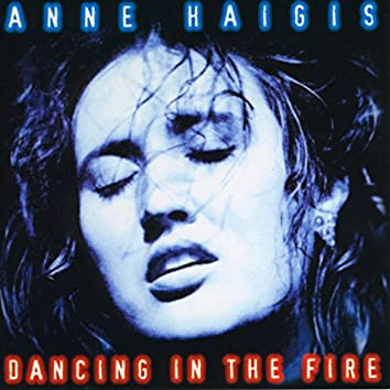 Dancing in the Fire (Live)