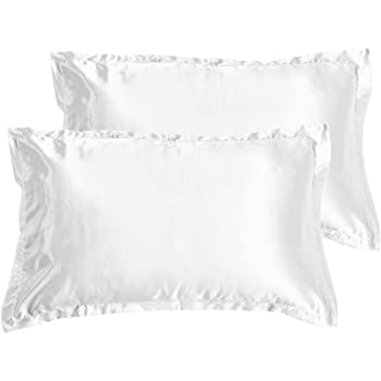 Silk Life Satin Pillow Case for Hair