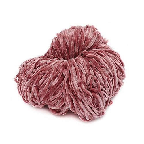 100 g fluweel zachte kasjmier garen zijde garen haak garen wol DIY handgemaakte gebreide trui 100g H