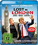 Lost in London [Blu-ray]