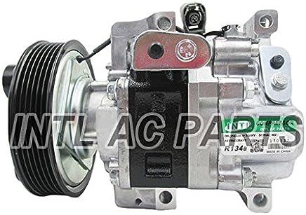 NEW GJ6A-61-K00B H12A1AF4AO Panosonic CAR auto CAR air a/c compressor