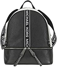 Michael Kors Rhea Medium Logo Tape Backpack