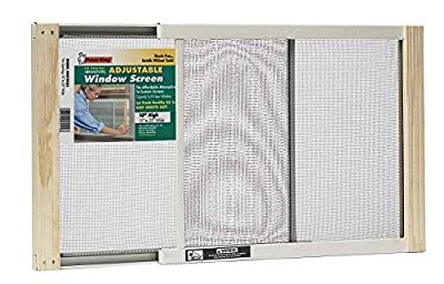 Frost King WB Marvin Adjustable Window Screen