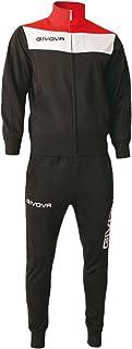 Givova TR024Tracksuit, Men, Men, TR024
