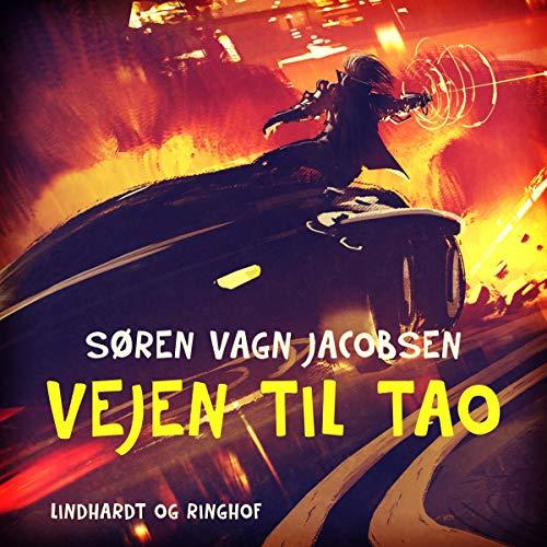 Vejen til Tao  By  cover art