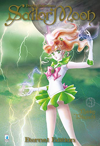 Pretty guardian Sailor Moon. Eternal edition (Vol. 4)