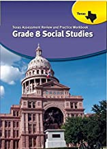 United States History: Assessment Review and Practice Grade 8 Social Studies