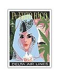Pacifica Island Art Puerto Rico–Delta Air