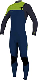 O'NEILL Youth Hyperfreak 3/2Mm Chest Zip Full Wetsuit