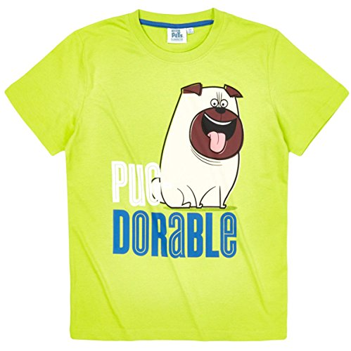 Comme des Bêtes - Camiseta de manga corta - para niño