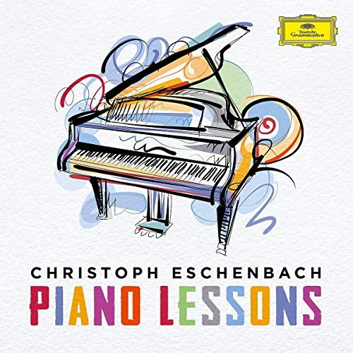Piano Lessons [16 CD]