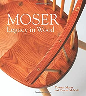 Moser: Legacy in Wood