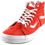 Vans Sk8 Hi Reissue CA chaussures 5,0 vintage orange