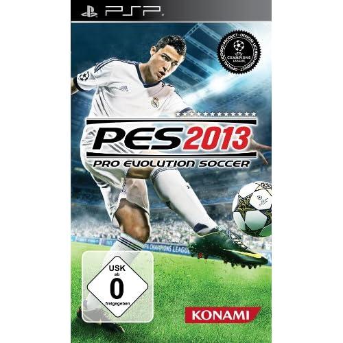 PES 2013 [Edizione: Germania]