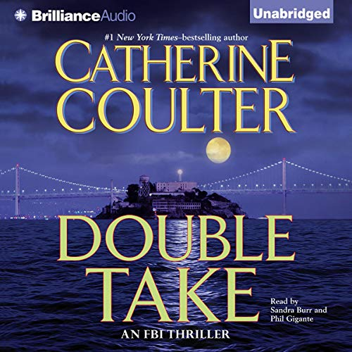 Double Take: An FBI Thriller, Book 11 Audiobook By Catherine Coulter cover art