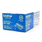 Tambor Original Brother HL-5340 DN 2 LT - DR-3200 DR3200 , DR-3200 - Sin color - 25000 Páginas