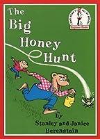 The Big Honey Hunt (Beginner Series) by Stan Berenstain(1983-10-17)