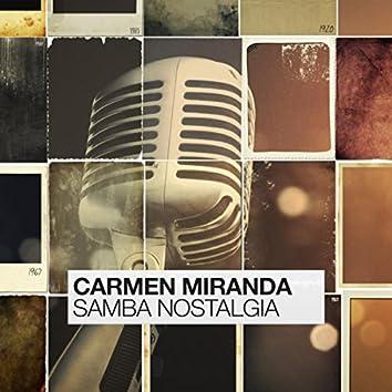 Samba Nostalgia