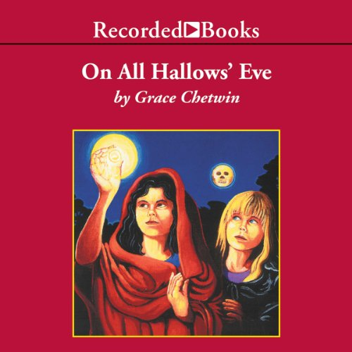 On All Hallow's Eve audiobook cover art