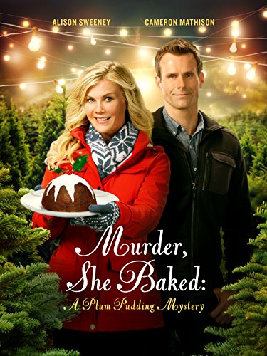 Murder, She Baked: A Plum Pudding Mystery [dt./OV]