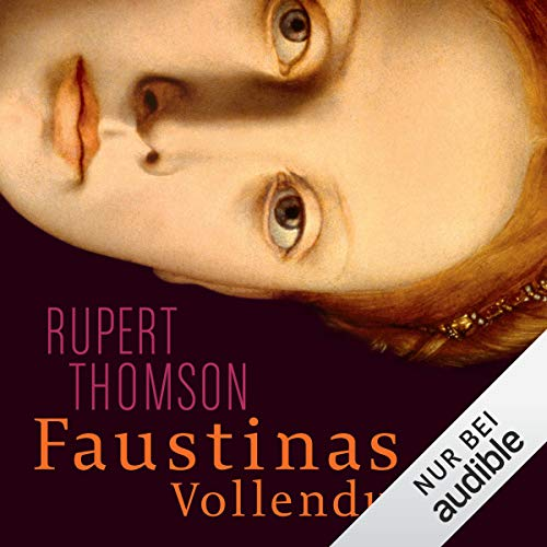 Faustinas Vollendung cover art