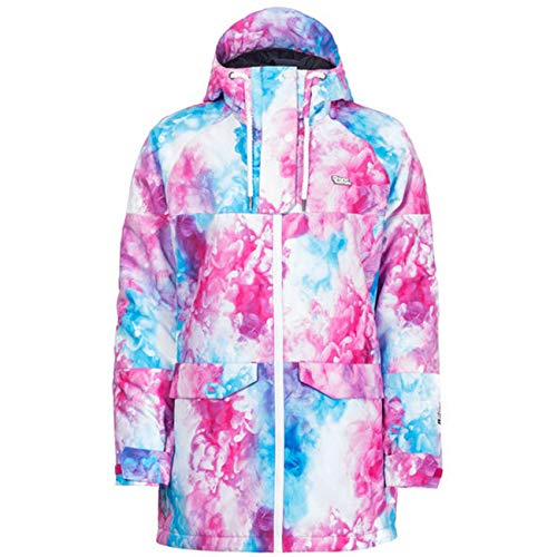 Horsefeathers Damen Snowboard Jacke Bianka Jacket