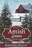 Amish Seasons Series: Books 4-6