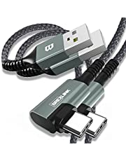 USB C Charger Charging Cable for All Type C Devices