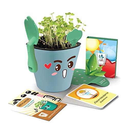 Huerto Urbano Plastico  marca Smart Garden