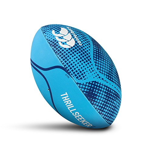 Canterbury Thrillseeker Balón de Rugby,...