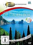 Die Italien-Box [3 DVDs]