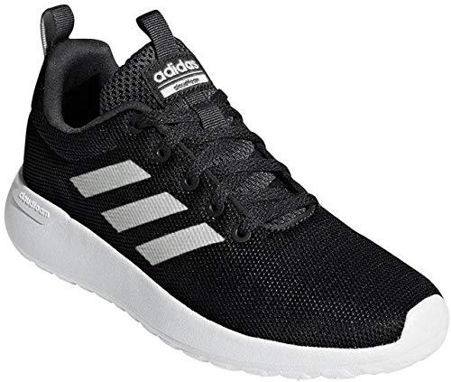 Adidas Lite Racer Cln Unisex Dziecięce Buty do Fitnessu, Czarny, 36 EU