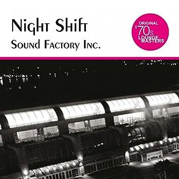 Night Shift ('70s Lounge Masters)